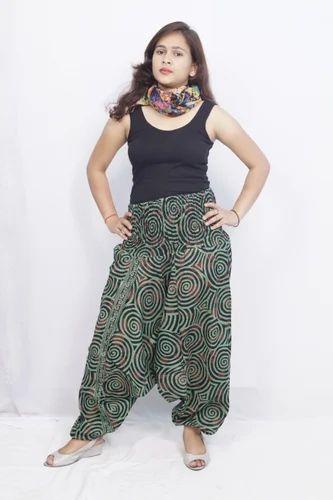 9ccba1f690 Women Cotton Pajama at Rs 120 /piece(s) | Ladies Pyjama | ID ...