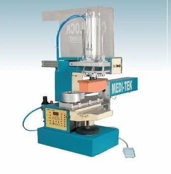 logo printing machine printing machine kirti nagar new delhi