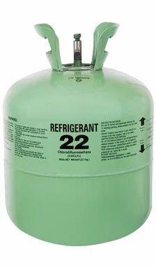 R22 Gas Cylinder At Rs 600 Kilogram Refrigerant Gas