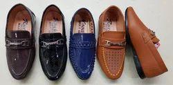 Formal Kids Loafer Shoes