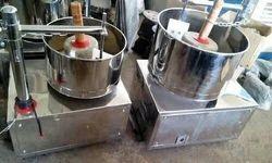 Complete Stainless Steel Body Wet Grinder Machine