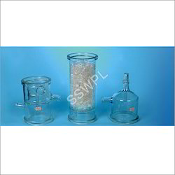 Glass Column Components