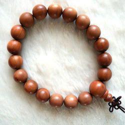 Sandalwood Meditation Rosary Bead