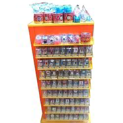 Product Promotional Shelf