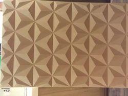 3D CNC MDF Designer Cutting