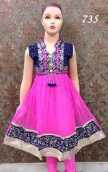 Colorful Kids Dresses