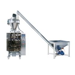 White Cement Packing Machine