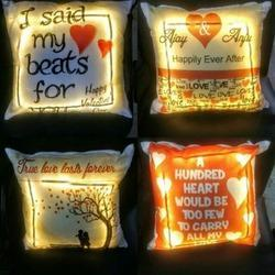 Multicolor New LED Cushions