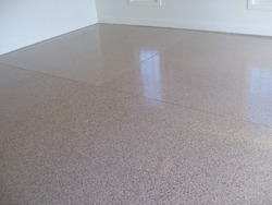 Deco Floor Topping
