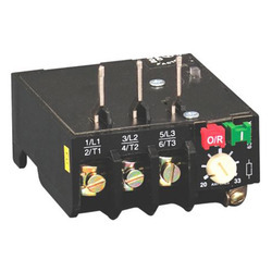 L And T MN2 Type Protection Relay