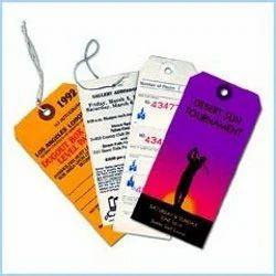 Barcode Garments Tags