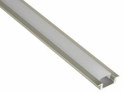 LED Recess Profile Slim Housing