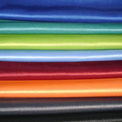 Poly Bright Fabric, Plain / Solids, Multiple