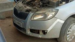 Hyundai Creta Car Repair Service