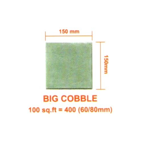 Big Cobble Heavy Duty Paver