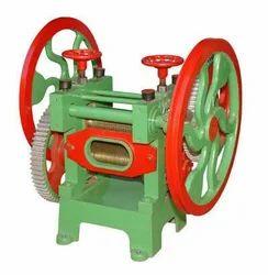 Repairing Of Cane Grinding Machine