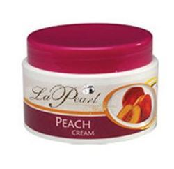 Peach Face Cream