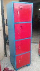 Industrial  Mild Steel Locker