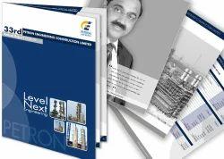 Annual Report Designing Services