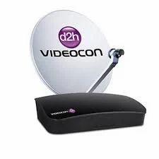 Videocon Dth Services