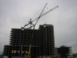 Tower Crane Installation Service
