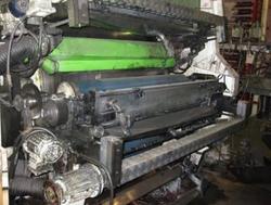 Heavy Printing Machines