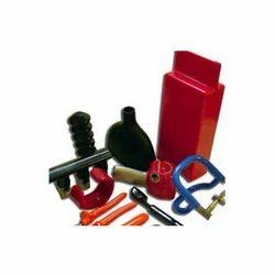 PVC Coating Material