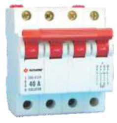 Miniature Circuit Breaker Mini Circuit Breaker Suppliers