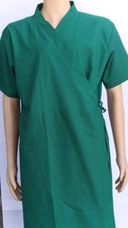 Patient Gown (RGP - 104)