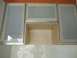 Customized Cupboard