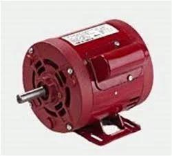 Wheel Balancing Motor