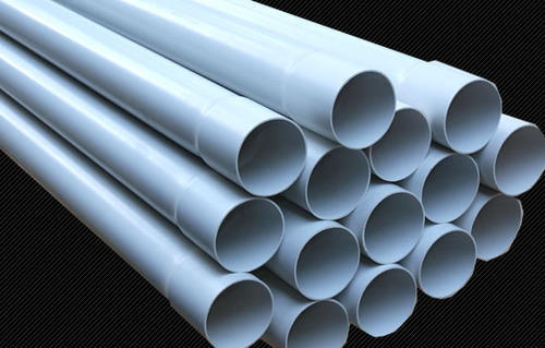 Pvc Pipes At Rs 90   Kilogram