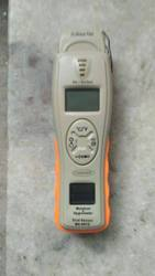 Digital Moisture Meter (Pin & Surface) Model PSMM7004