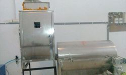 Kaju Processing Machine