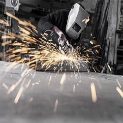 Sheet Metal Fabrication Services