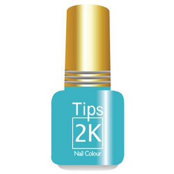 Glossy Nail Colour Paint, For Parlour