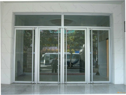 Sliding Patio Door Glass