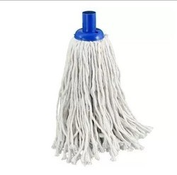 Round Mop Pure Cotton Refill