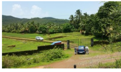 Residential Land And Plots In Karwar Service