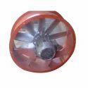 3 Phase Exhaust Fan