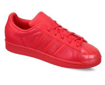 new product 3131f 3f104 Womens Adidas Originals Superstar Glossy Toe Low Shoes ...