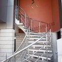 Indoor SS Handrail