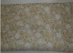 Net Print Fabric