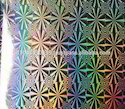 15 Micron Metal Atomic  Film
