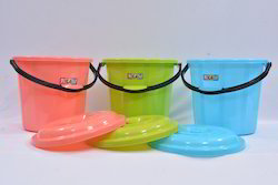 SW 18 PH Plastic Bucket