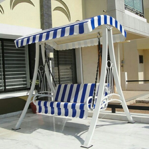 Home And Garden Swing Ss Home Swing Fabricators From Surat