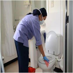 Hospital Pest Control Service