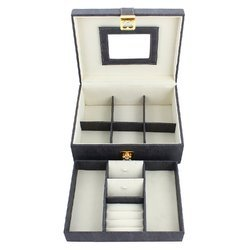 Jewelry Locker Box