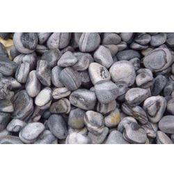 Natural Unpolished Pebbles