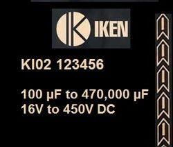 KI02 TYPE : Professional High Temperature
